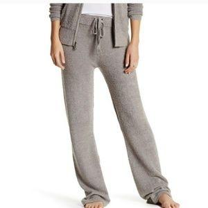 Barefoot Dreams Cozychic Lite Pants Lounge Pewter